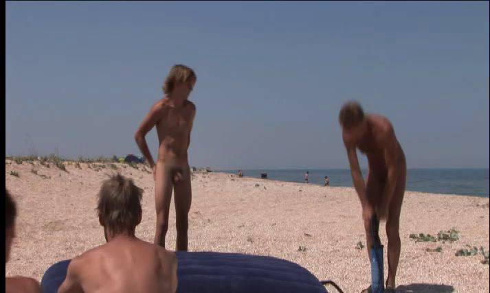Enature Videos A Little Dash Of The Brush - 2