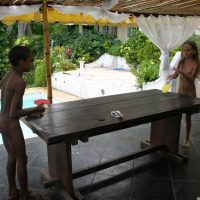 Brazilian Camera and Games