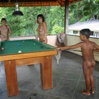 Brazilian Pool and Games