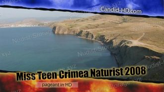 Candid-HD.com - Miss Teen Crimea Naturist 2008