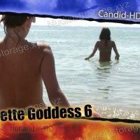 Brunette Goddess 6