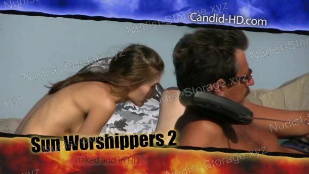 Sun Worshippers 2 - screenshot