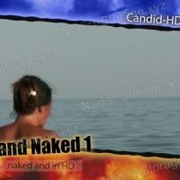 Wet and Naked 1