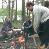 Castle Naturism – Naturism in Russia 2000 Series