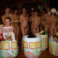 Easter Group Memories
