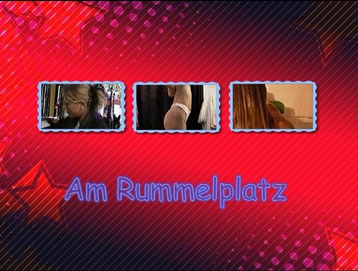 FKK Videos Am Rummelplatz - Poster