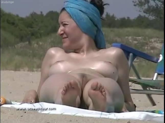 U.S. Nude Beaches Vol. 15 - 2
