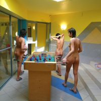 Girl's Rec-Room Games