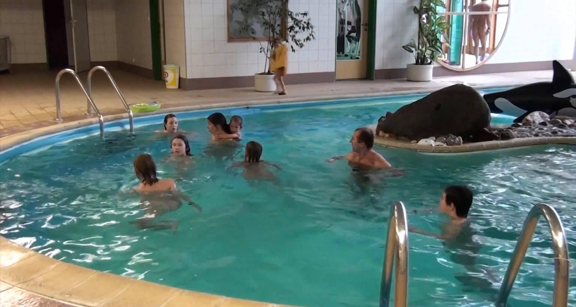 Kids Indoor Dolphin Ride - 2