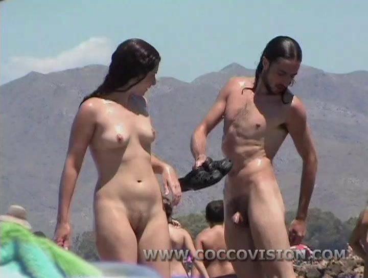 Nudist Videos Lola Loves Playa Vera 3 - 1