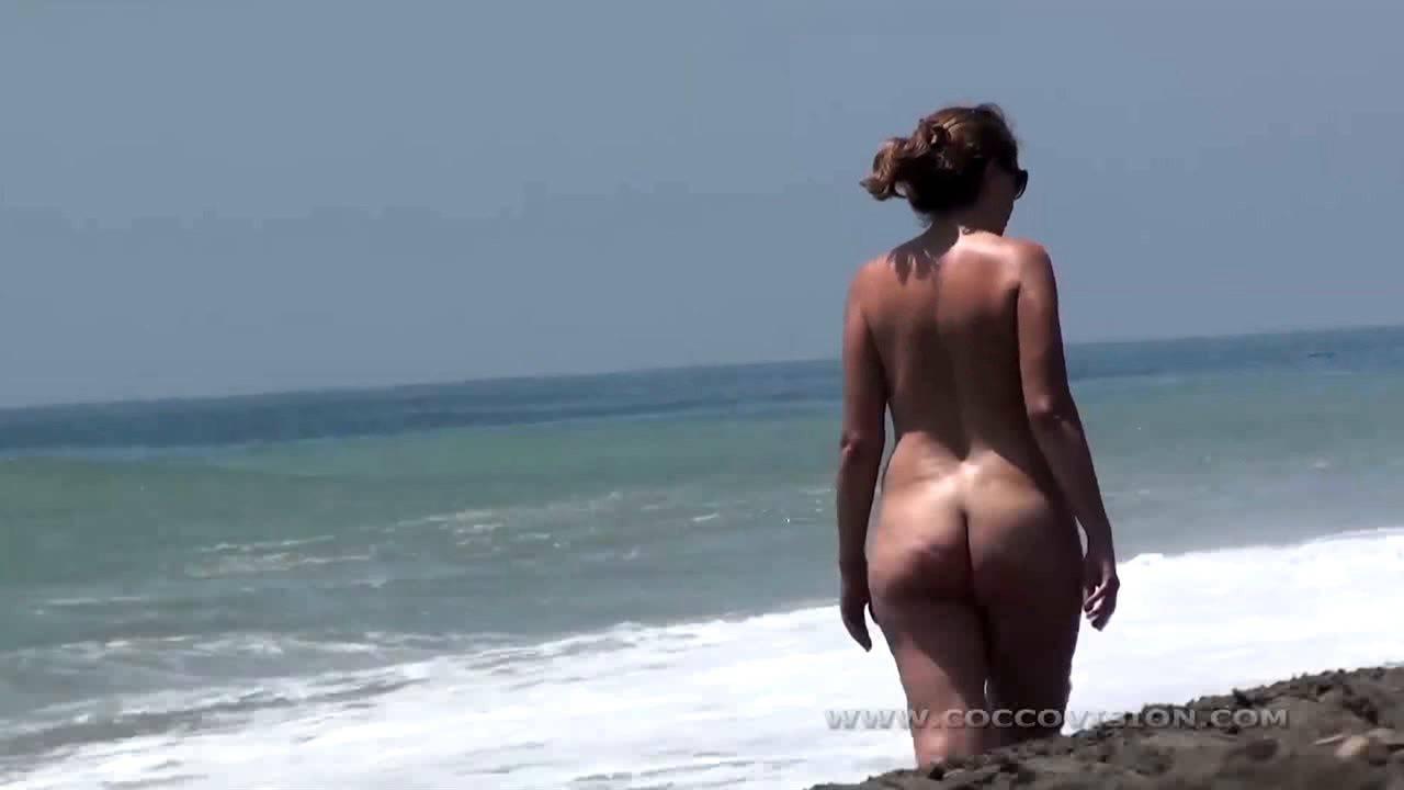 Naturist Videos Lola's Spanish Beach Lovlies - 2