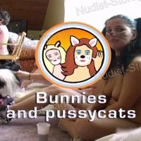 Bunnies and Pussycats