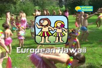 European Hawaii - Naturist Freedom