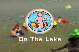 On the Lake - Naturist Freedom