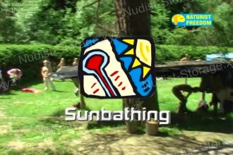 Sunbathing - Naturist Freedom
