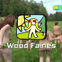 Wood Fairies
