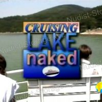 Cruising Lake Naked