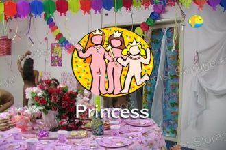 Princess - Naturist Freedom