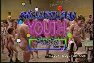 Naturistguide.com - Holiday Youth Party