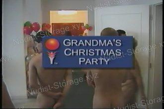 Helios Natura - Grandma's Christmas Party