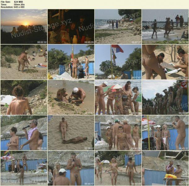 Back to Bare in Bulgaria - frames 2