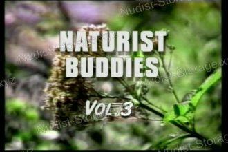 Helios Nature - Naturist buddies vol.3