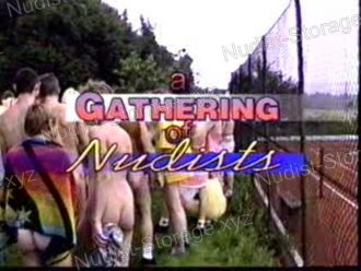 A Gathering of Nudists 1997 - Helios Natura