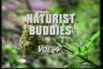 EuroVid - Naturist buddies vol.4