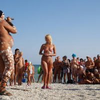 Nudist Event Introductions