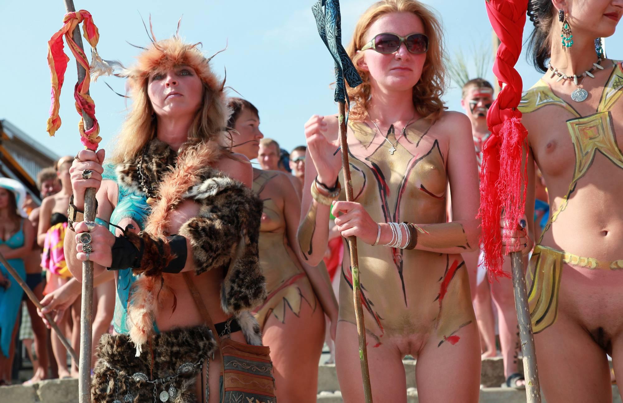 Nudist Gallery Neptune Odessa Groups - 2