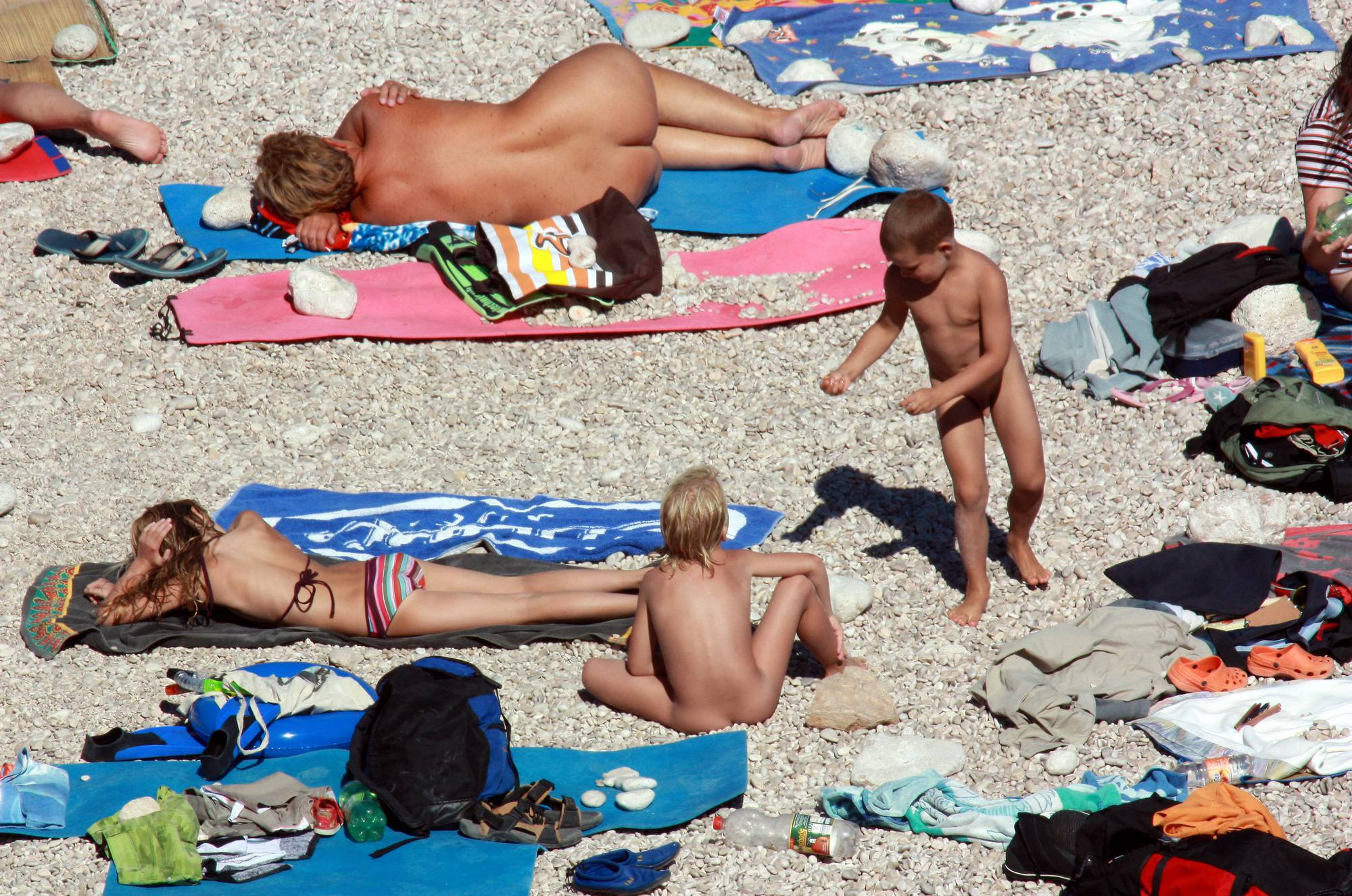 Naturist Family Beach Expo - 2