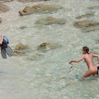 Naturist Treasure Hunters