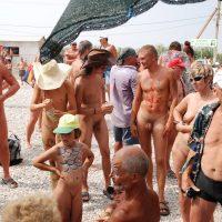 Koktebel Beach Party