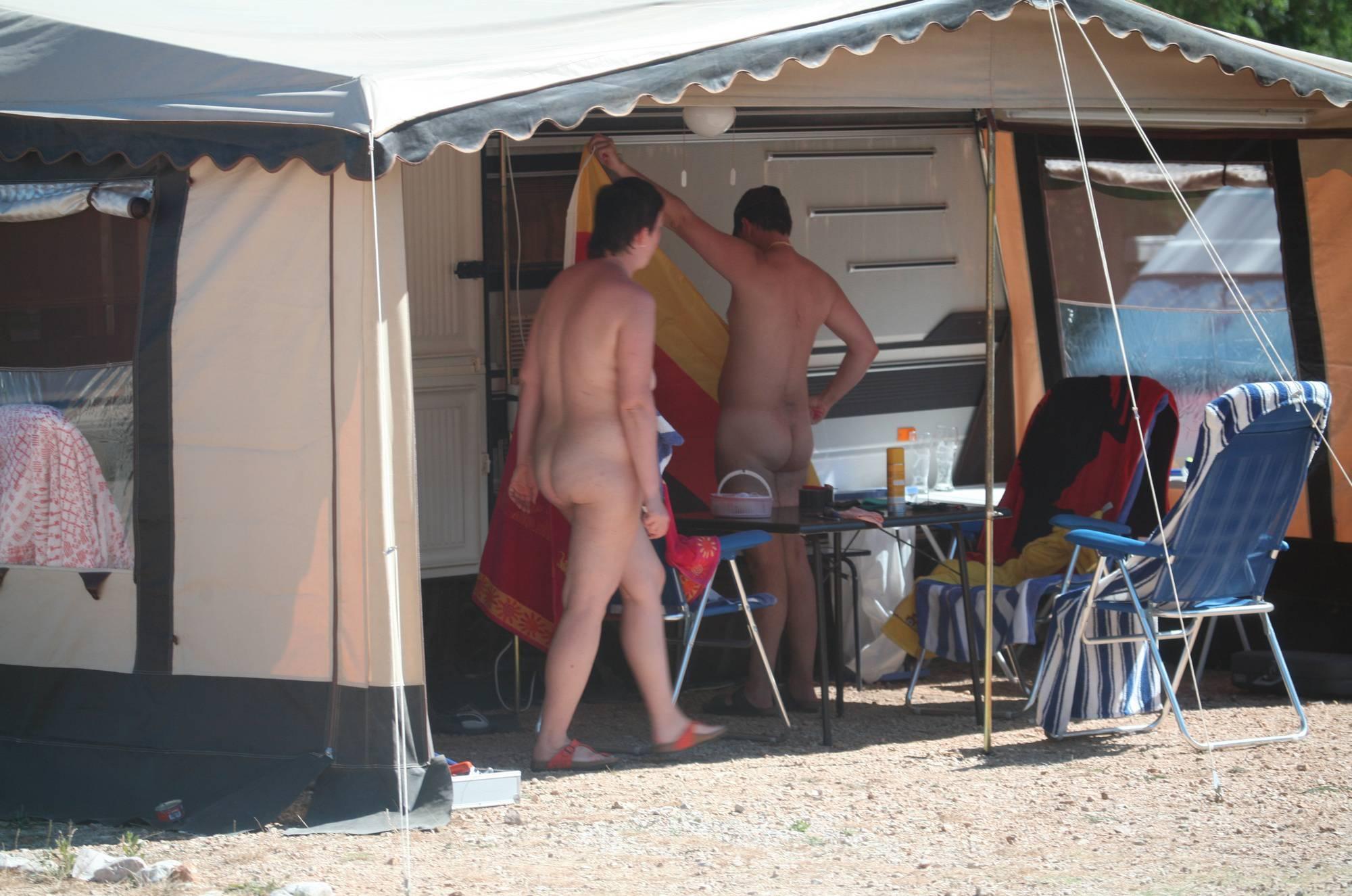 Sunnyside Campgrounds - 1