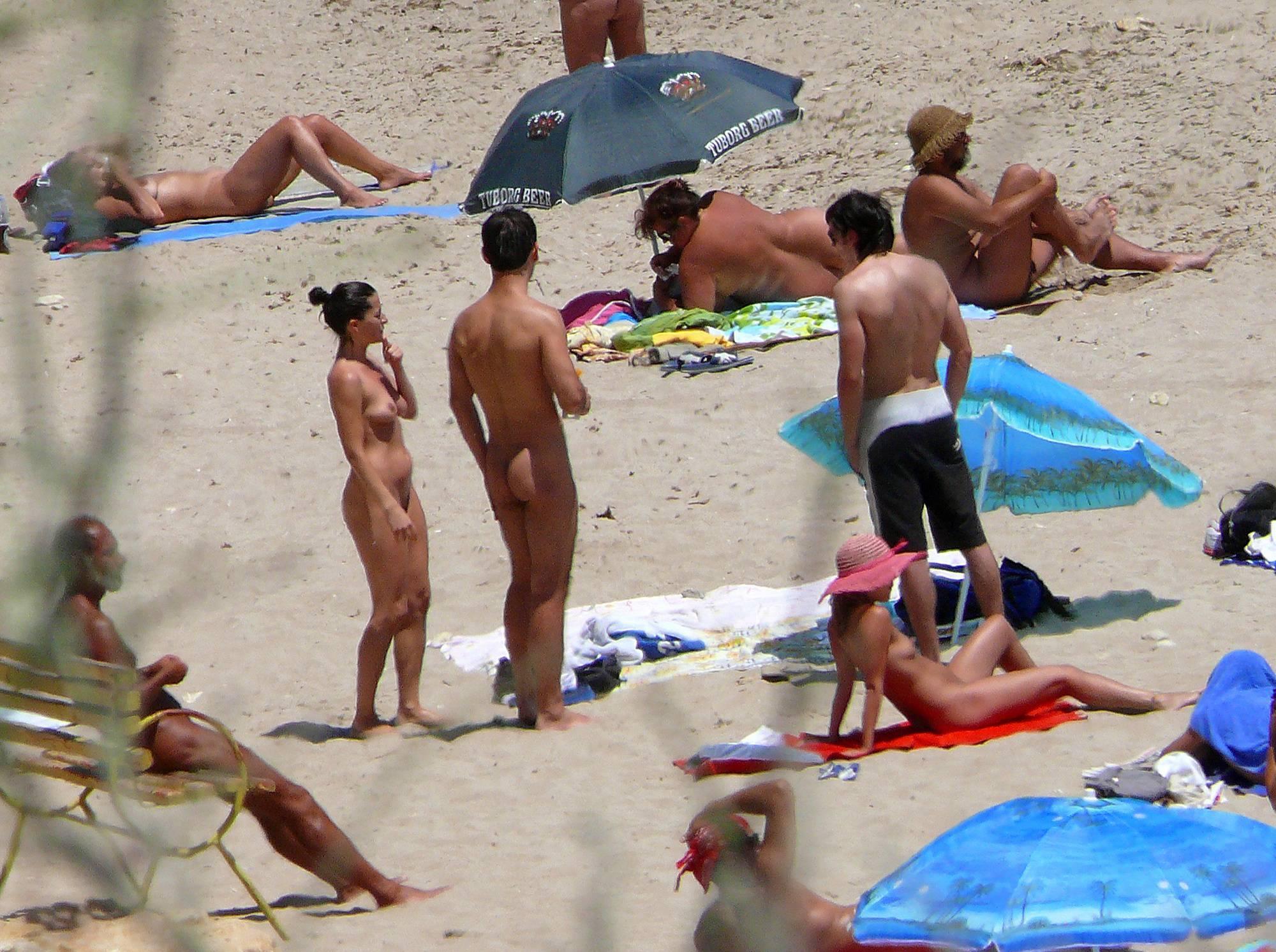 Romanian Beach Series - 1