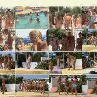 Junior Nudist Contest 7