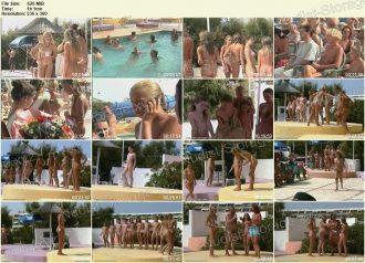 Sunat Natplus-Junior Nudist Contest 7