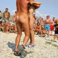 Sandy Dancing Partners