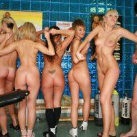 Scuba Gym Group Session
