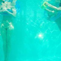 Soft Spa Underwater Girls