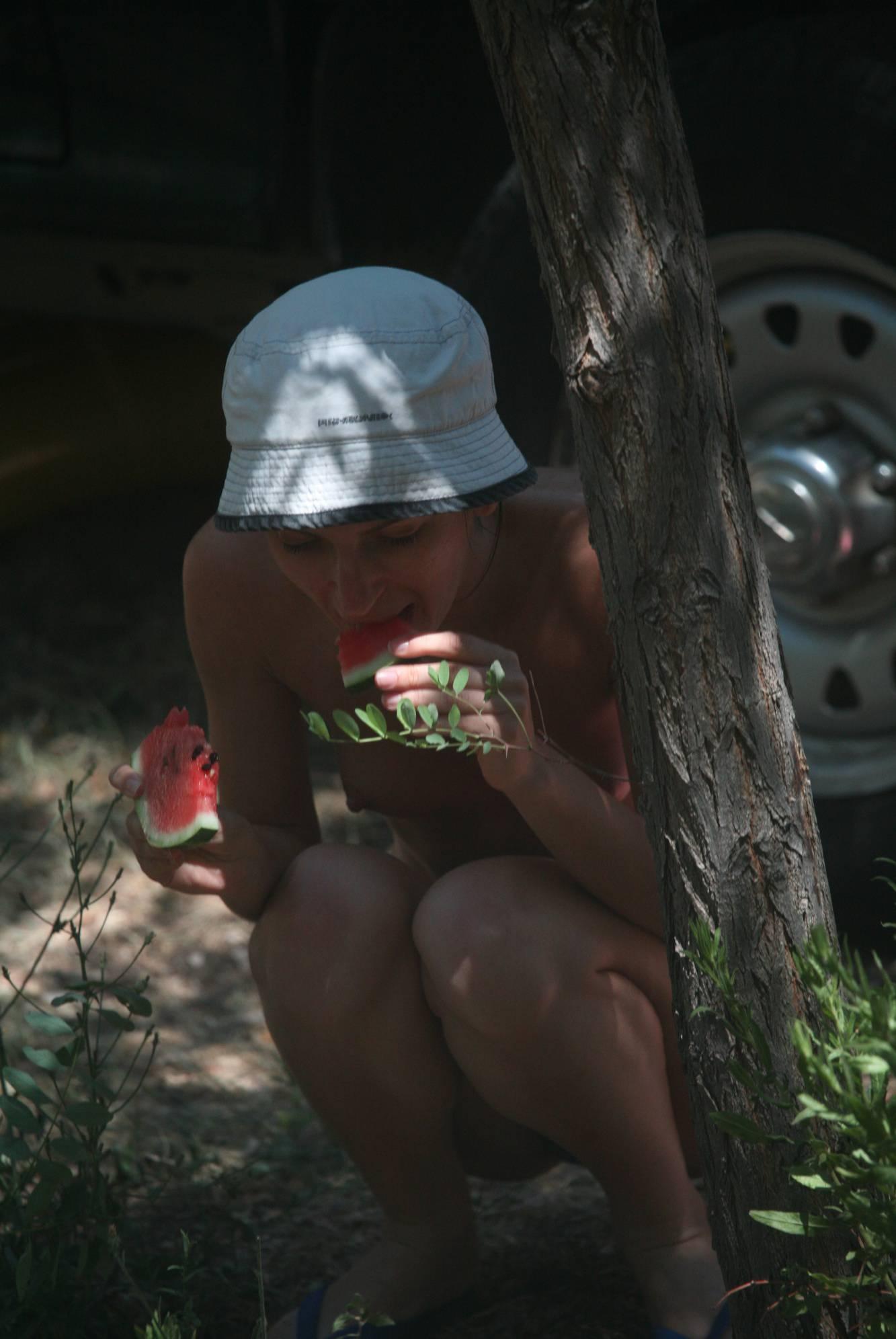 Nudist Photos Sunnyside Campgrounds - 2