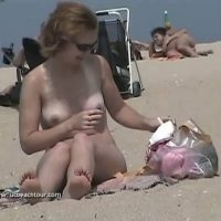 U.S. Nude Beaches Vol. 16