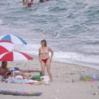 Verna Beach Far Overview