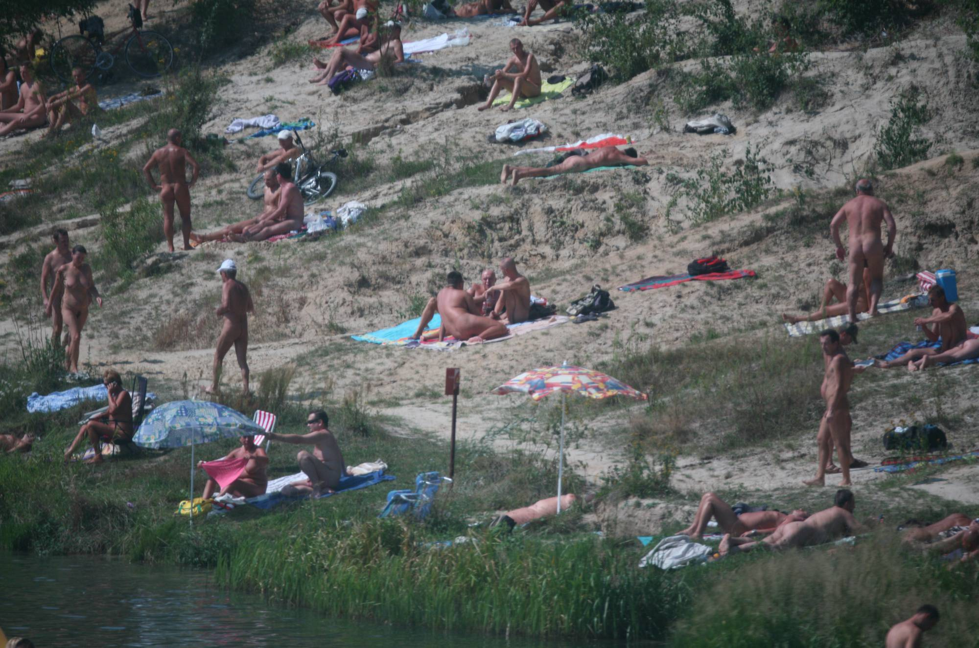 Nudist Pics Wolin Beach Overview - 2
