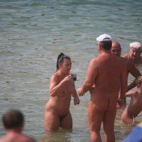 Wolin Beach Zoom