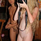 Nudist Photos Indoor Birthday Bonanza - 1